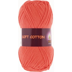 Пряжа Vita Cotton Soft Cotton 1815