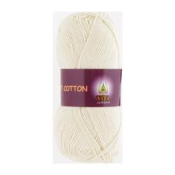 Пряжа Vita Cotton Soft Cotton 1817