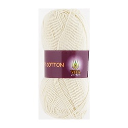 Пряжа Vita Cotton Soft Cotton 1817