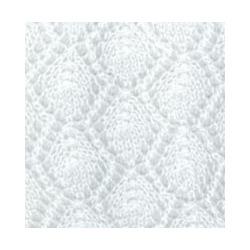 Пряжа Alize Angora Real 40 (40% шерсть, 60% акрил) 5х100г/480м цв.055 белый