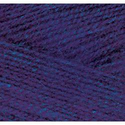 Пряжа Alize Angora Real 40 (40% шерсть, 60% акрил) 5х100г/480м цв.058 т.синий