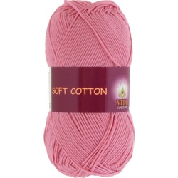 Пряжа Vita Cotton Soft Cotton 1821