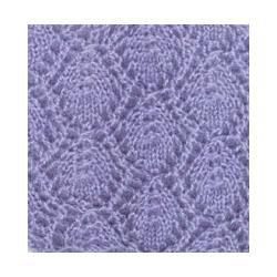 Пряжа Alize Angora Real 40 (40% шерсть, 60% акрил) 5х100г/480м цв.146 лиловый