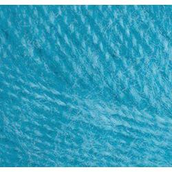 Пряжа Alize Angora Real 40 (40% шерсть, 60% акрил) 5х100г/480м цв.245 морская волна