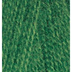 Пряжа Alize Angora Real 40 (40% шерсть, 60% акрил) 5х100г/480м цв.563 т.зеленый