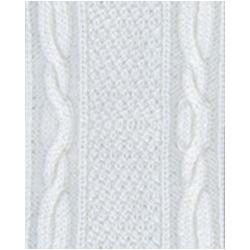 Пряжа Alize Superlana klasik (25% шерсть, 75% акрил) 5х100г/280м цв.055 белый
