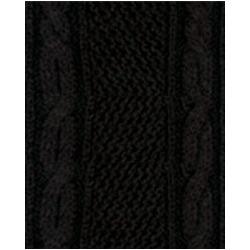 Пряжа Alize Superlana klasik (25% шерсть, 75% акрил) 5х100г/280м цв.060 черный