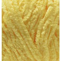 Пряжа Alize Softy (100% микрополиэстер) 5х50г/115м цв.187 лимонный
