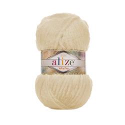 Пряжа Alize Softy Plus (100% микрополиэстер) 5х100г/120м цв.310 шампань