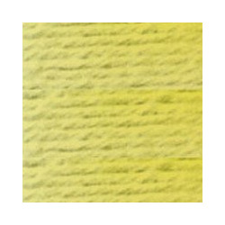 Пряжа ПНК им. Кирова Ирис (100% хлопок) 20х25г/150м цв.0204 желтый