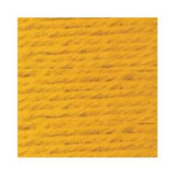 Пряжа ПНК им. Кирова Ирис (100% хлопок) 20х25г/150м цв.0510 желтый