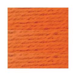 Пряжа ПНК им. Кирова Ирис (100% хлопок) 20х25г/150м цв.0710 оранжевый