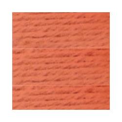 Пряжа ПНК им. Кирова Ирис (100% хлопок) 20х25г/150м цв.0712 оранжевый