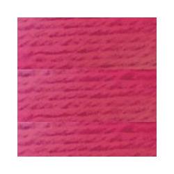 Пряжа ПНК им. Кирова Ирис (100% хлопок) 20х25г/150м цв.1110 ярк.розовый