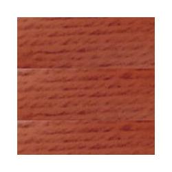 Пряжа ПНК им. Кирова Ирис (100% хлопок) 20х25г/150м цв.1614 коричневый