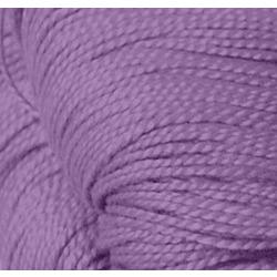 Пряжа ПНК им. Кирова Ирис (100% хлопок) 20х25г/150м цв.2206 африканский фиолетовый