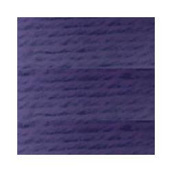 Пряжа ПНК им. Кирова Ирис (100% хлопок) 20х25г/150м цв.2212 фиолетовый