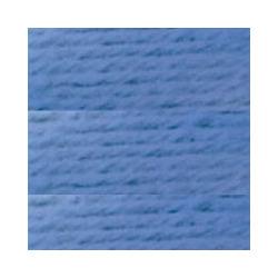 Пряжа ПНК им. Кирова Ирис (100% хлопок) 20х25г/150м цв.2608 голубой