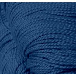 Пряжа ПНК им. Кирова Ирис (100% хлопок) 20х25г/150м цв.3104 синие сумерки