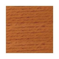 Пряжа ПНК им. Кирова Ирис (100% хлопок) 20х25г/150м цв.5806 коричневый