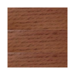 Пряжа ПНК им. Кирова Ирис (100% хлопок) 20х25г/150м цв.5810 коричневый