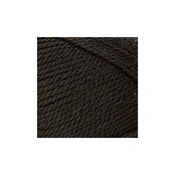 Пряжа Камтекс Аргентинская шерсть (100% импортная п/т шерсть) 10х100г/200м цв.003 черный