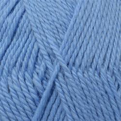 Пряжа Камтекс Аргентинская шерсть (100% импортная п/т шерсть) 10х100г/200м цв.015 голубой