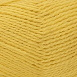 Пряжа Камтекс Аргентинская шерсть (100% импортная п/т шерсть) 10х100г/200м цв.030 лимон