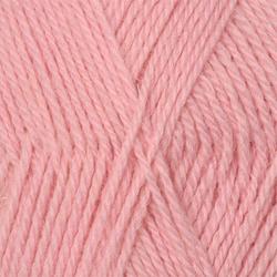 Пряжа Камтекс Аргентинская шерсть (100% импортная п/т шерсть) 10х100г/200м цв.055 св.розовый