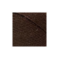 Пряжа Камтекс Аргентинская шерсть (100% импортная п/т шерсть) 10х100г/200м цв.063 шоколад