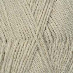 Пряжа Камтекс Аргентинская шерсть (100% импортная п/т шерсть) 10х100г/200м цв.106 жемчужный