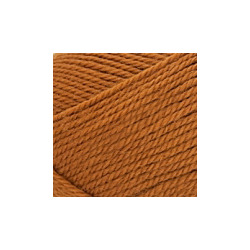 Пряжа Камтекс Аргентинская шерсть (100% импортная п/т шерсть) 10х100г/200м цв.112 золотистый