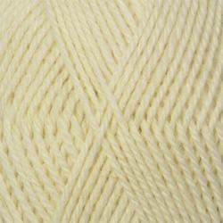 Пряжа Камтекс Аргентинская шерсть (100% импортная п/т шерсть) 10х100г/200м цв.205 белый