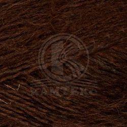 Пряжа Камтекс Астория (65% хлопок, 35% шерсть) 5х50г/180м цв.063 шоколад