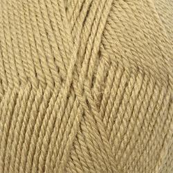 Пряжа Камтекс Бамбино (35% шерсть меринос, 65% акрил) 10х50г/150м цв.007 лен