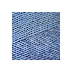 Пряжа Камтекс Белорусская (50% шерсть, 50% акрил) 5х100г/300м цв.015 голубой