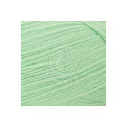 Пряжа Камтекс Белорусская (50% шерсть, 50% акрил) 5х100г/300м цв.025 мята