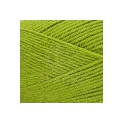 Пряжа Камтекс Белорусская (50% шерсть, 50% акрил) 5х100г/300м цв.130 липа