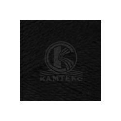 Пряжа Камтекс Воздушная (25% меринос, 25% шерсть, 50% акрил) 5х100г/370м цв.003 черный