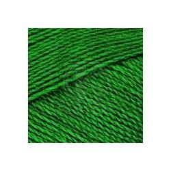 Пряжа Камтекс Воздушная (25% меринос, 25% шерсть, 50% акрил) 5х100г/370м цв.044 трава