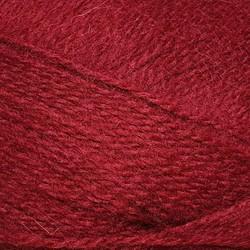 Пряжа Камтекс Воздушная (25% меринос, 25% шерсть, 50% акрил) 5х100г/370м цв.047 бордо