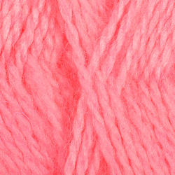 Пряжа Камтекс Воздушная (25% меринос, 25% шерсть, 50% акрил) 5х100г/370м цв.056 розовый
