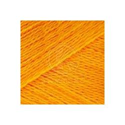 Пряжа Камтекс Воздушная (25% меринос, 25% шерсть, 50% акрил) 5х100г/370м цв.104 желтый