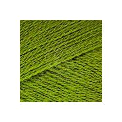 Пряжа Камтекс Воздушная (25% меринос, 25% шерсть, 50% акрил) 5х100г/370м цв.130 липа