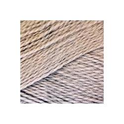 Пряжа Камтекс Воздушная (25% меринос, 25% шерсть, 50% акрил) 5х100г/370м цв.168 св.серый