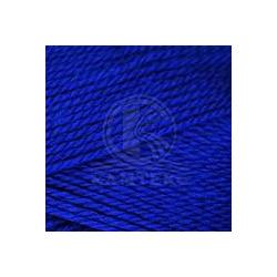 Пряжа Камтекс Гармония (50% импортная п/т шерсть, 50% акрил) 5х100г/245м цв.019 василек