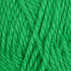 Пряжа Камтекс Гармония (50% импортная п/т шерсть, 50% акрил) 5х100г/245м цв.044 трава