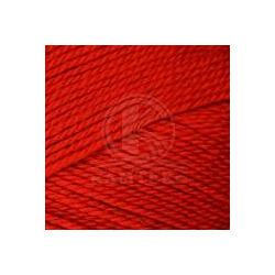 Пряжа Камтекс Гармония (50% импортная п/т шерсть, 50% акрил) 5х100г/245м цв.046 красный