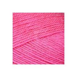 Пряжа Камтекс Гармония (50% импортная п/т шерсть, 50% акрил) 5х100г/245м цв.054 супер розовый