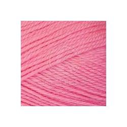 Пряжа Камтекс Гармония (50% импортная п/т шерсть, 50% акрил) 5х100г/245м цв.056 розовый
